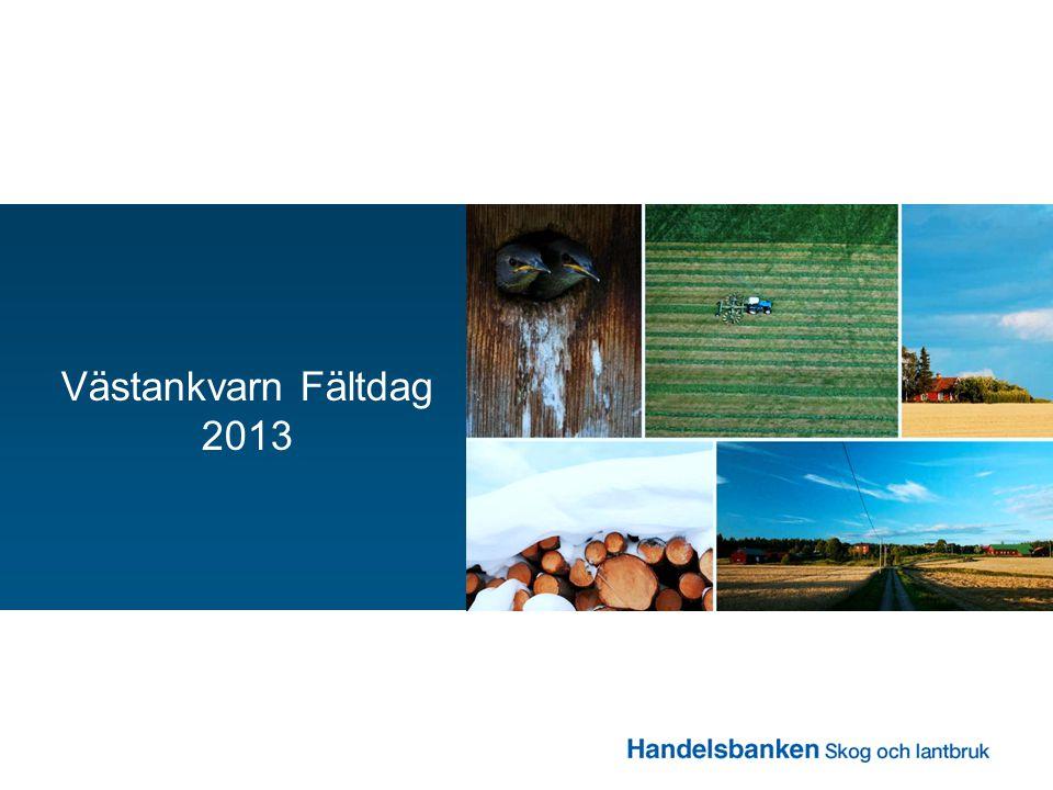 Västankvarn Fältdag 2013