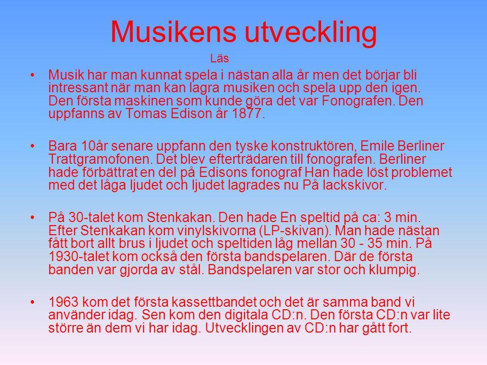 Lite fakta om BESK •BESK är en förkortning för Binär, Elektronisk, Sekvens, Kalkylator. •Den var Sveriges första elektroniska dator •Den var mestadels