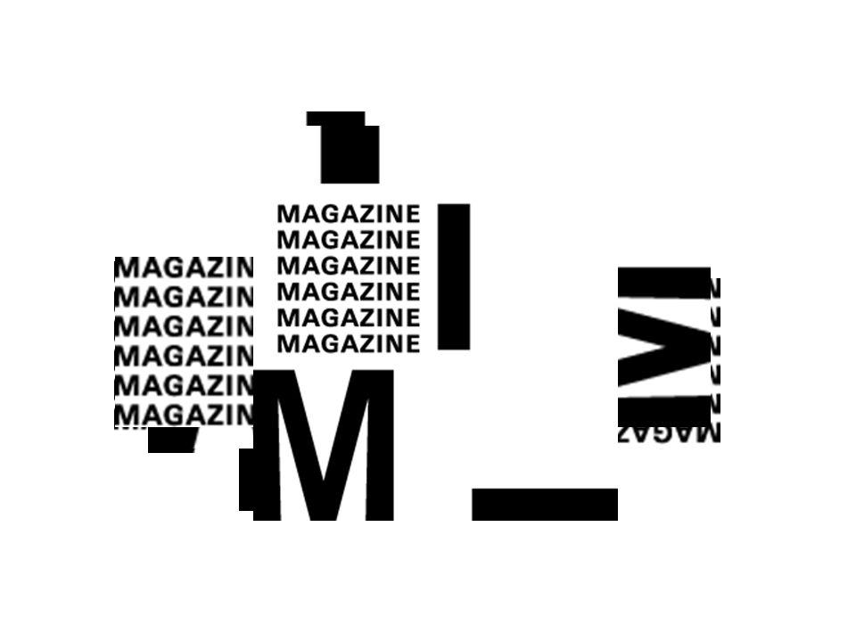 robert@magazine.se PARALLELL PUBLICERING ÄR FEL TÄNKT •Vad ger framgång.