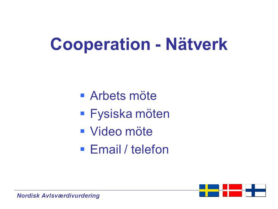 Nordisk Avlsværdivurdering NAV beslutsproces  Alla beslut i relation till NAV avelsvärden tas av NAVs styrelse –Delavelsmål (eg.