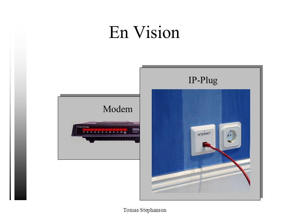 En Vision ModemIP-Plug