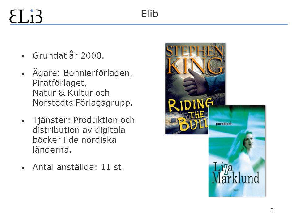 3 Elib  Grundat år 2000.