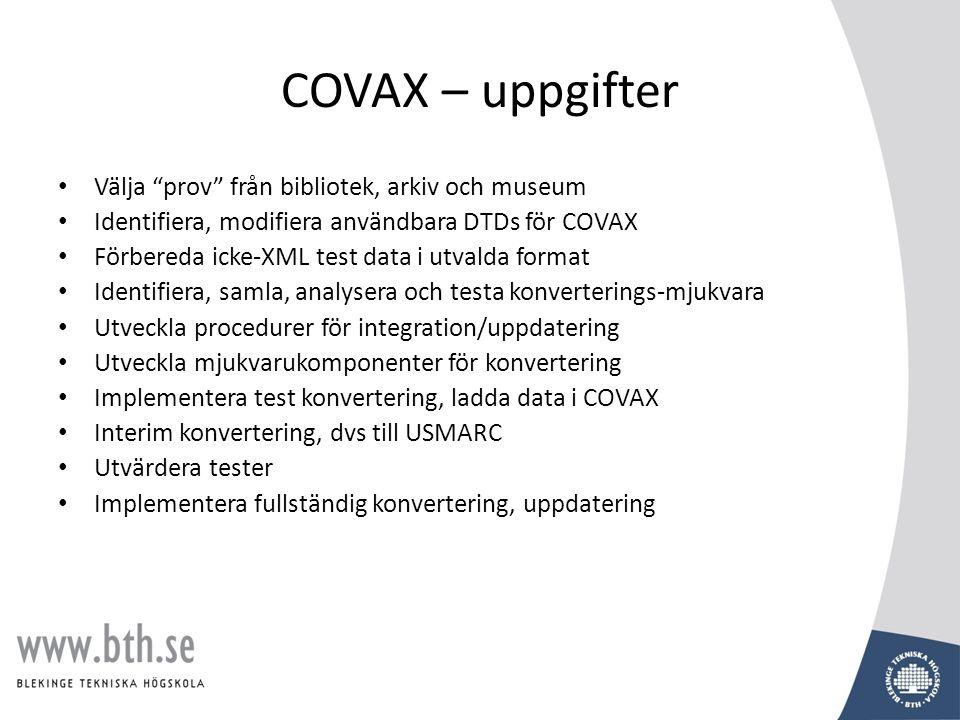Forskarmöten om OA ett Open Access-projekt http://www.searchguide.se/oa http://www.searchguide.se/oa Med stöd av Kungl.