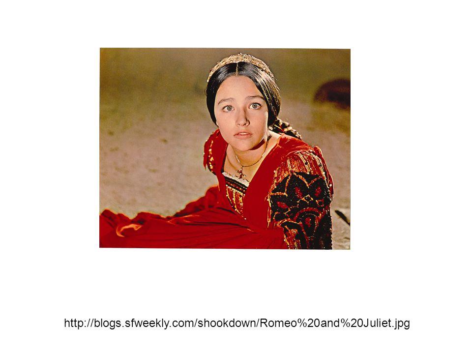 Balkongscen JULIA O Romeo Romeo varför är du Romeo.