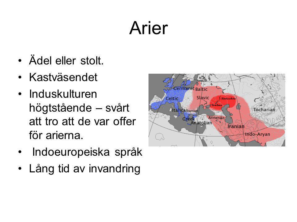 Äldre vedisk tid 1750-900 f.Kr.