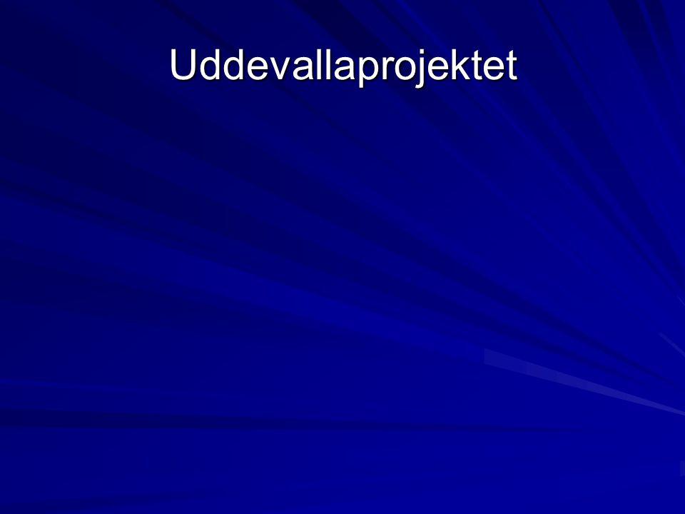 Uddevallaprojektet