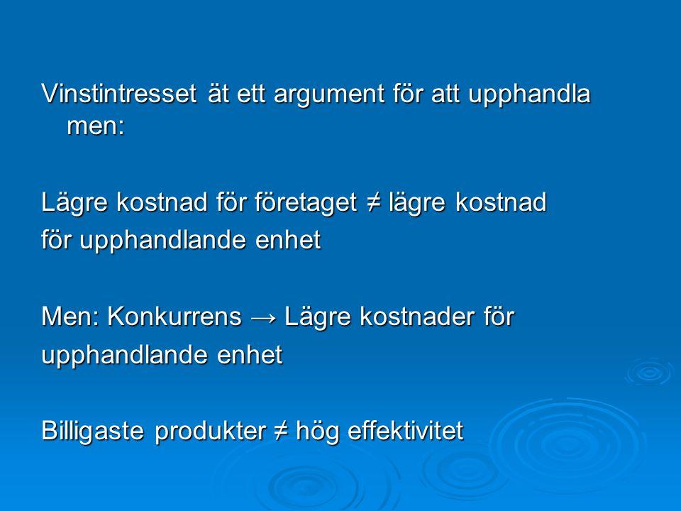 Exempel på en bra auktion Umeå kommun  530 bärbara PC  Tydlig kravspecifikation  Lägsta pris vinner