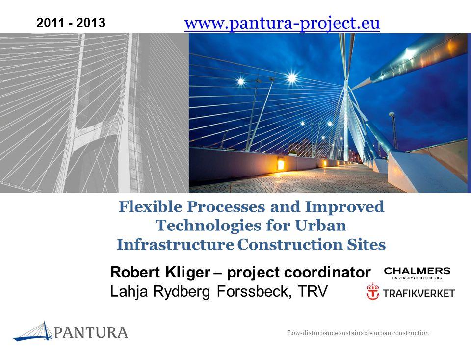 Low-disturbance sustainable urban construction 12 Ny bro eller reparera Gammal bro