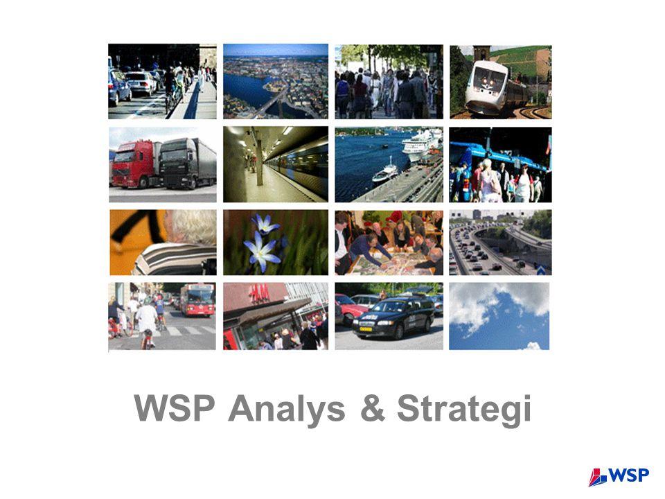 WSP Analys & Strategi