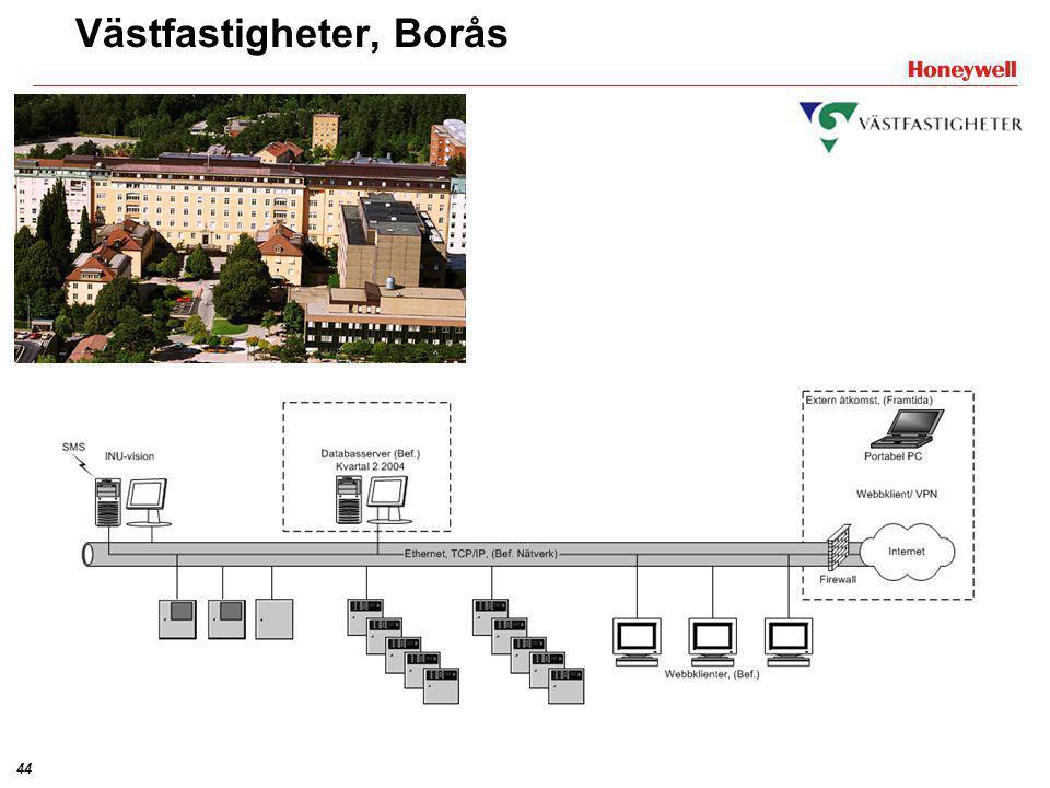 44 Västfastigheter, Borås