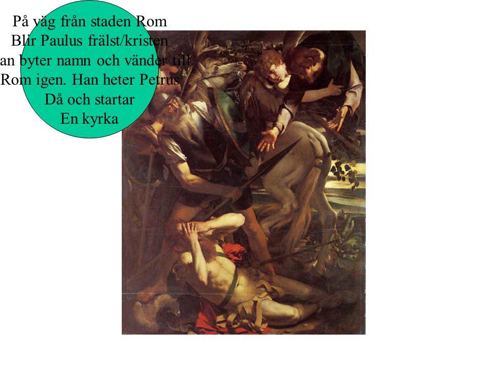 Alla skyllde branden på kristna och Dödade dem