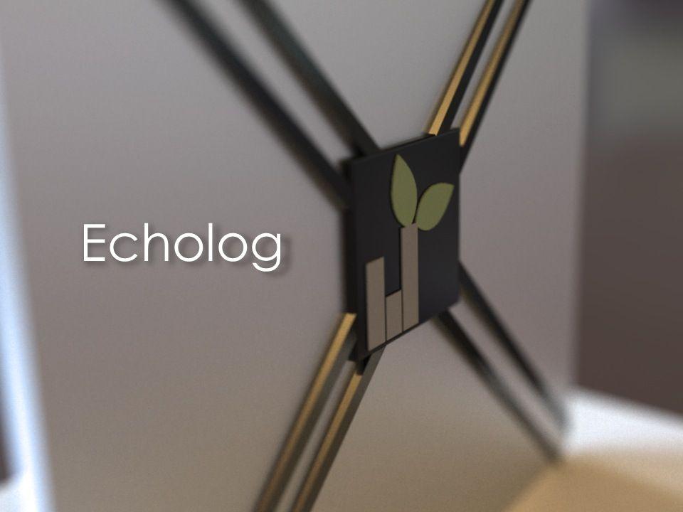 En vidareutveckling Echolog