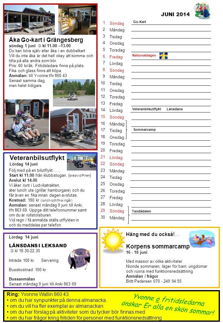 Ungdomsläger med övernattning på Sjöhaga fredag 25 och lördag 26 juli Lägret för dig mellan 13 och 25 år.