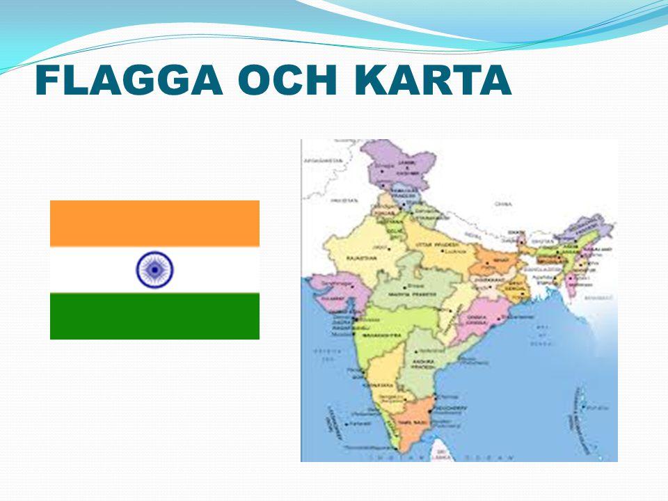 • Indien är en förbundsrepublik, bestående av 28 delstater och sju unionsterritorier.
