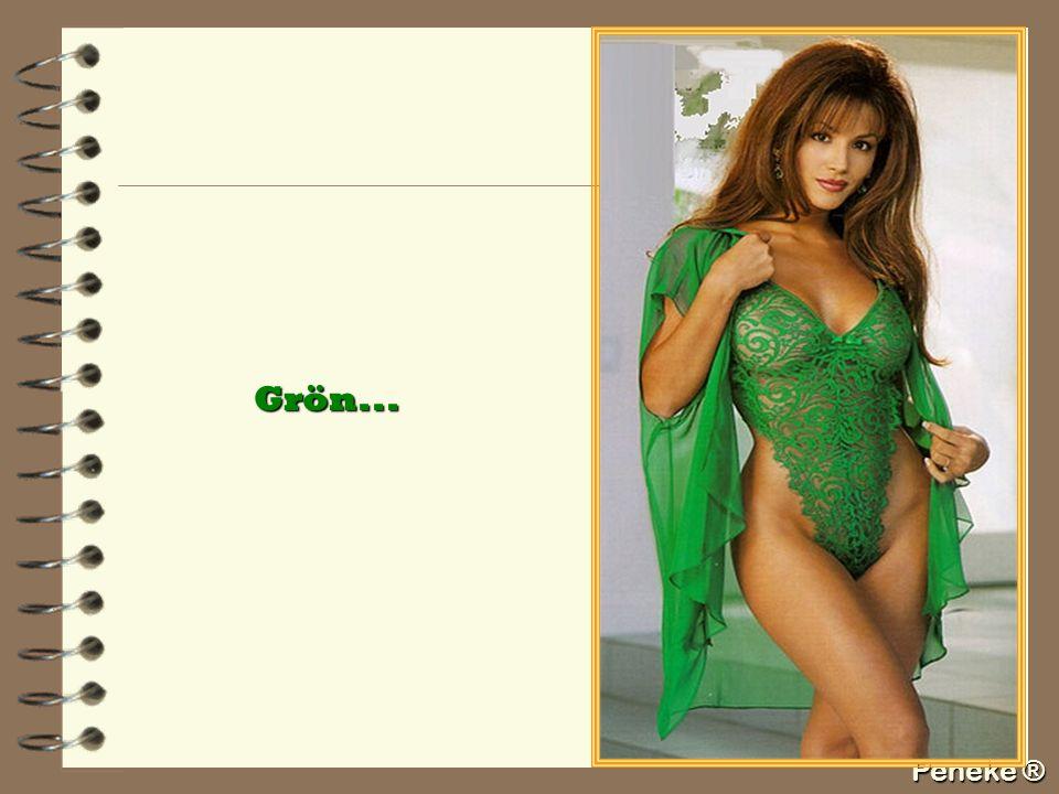 Grön...