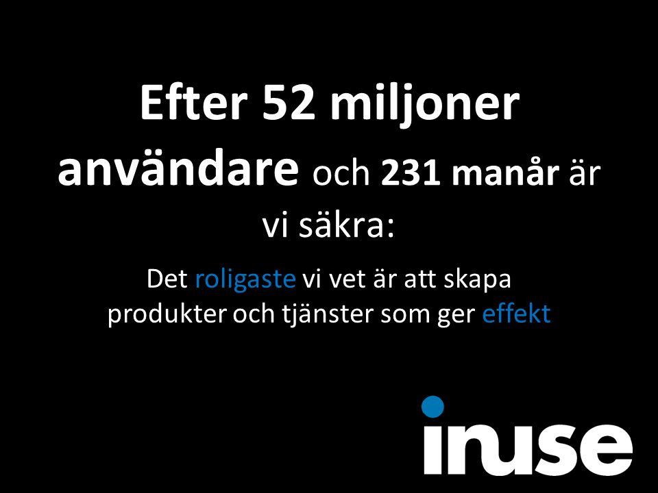 Bara i Umeå. Alla datasystemen med dess olika namn har blivit ett skämt bland ledarna.
