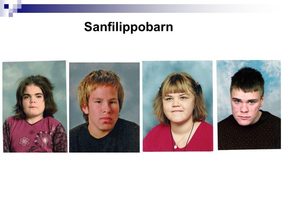 Sanfilippobarn