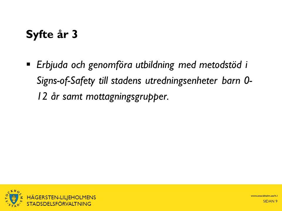 2014-07-08 SIDAN 10 STADSLEDNINGSKONTORET Samtliga 14 stadsdelsförvaltningar - Ja!