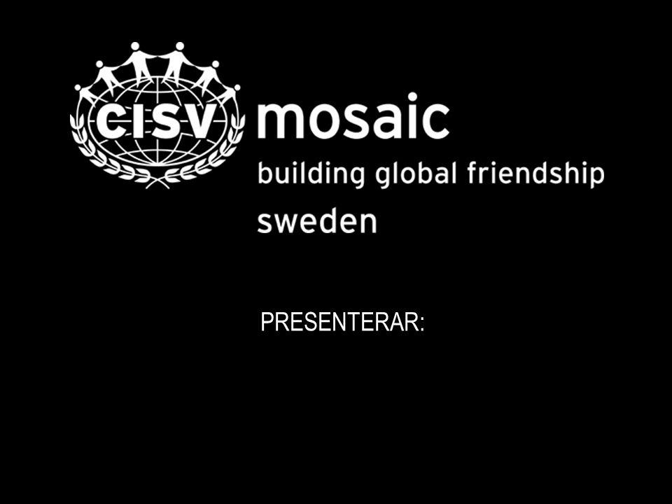 Några CISV:are i Lörrach (en stad ungefär lika stor som Östersund) blev inspirerade av national nights de deltagit på under CISV-läger där människor från olika länder visar upp kultur i form av dans, teater, sport, mat med mera.