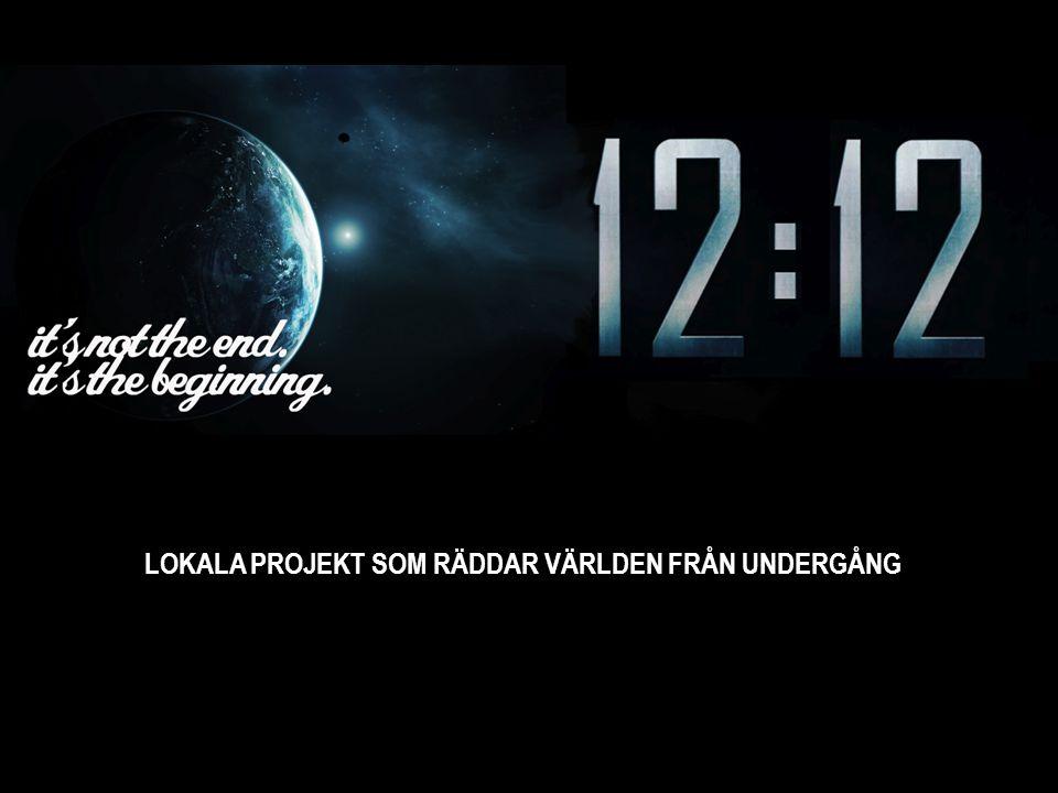 VAD INNEBÄR 12:12-UTMANINGEN.