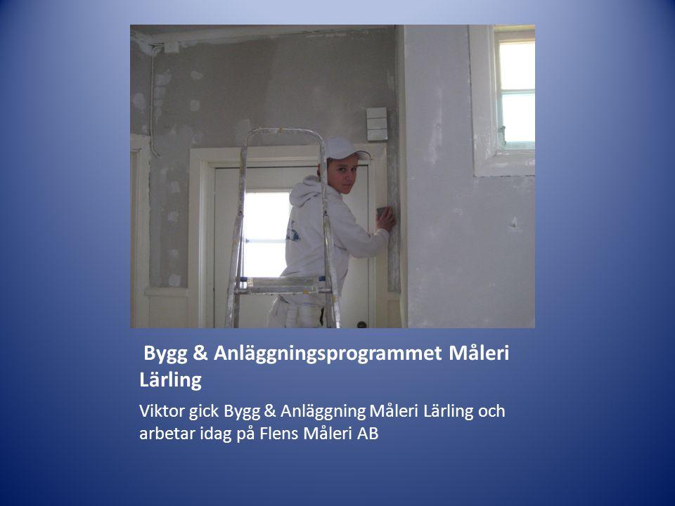 Naturbruksprogrammet Hästinriktning Kristin går lärlingsprogrammet Naturbruk med hästinriktning och har sin praktik på Stall Lindsberg.