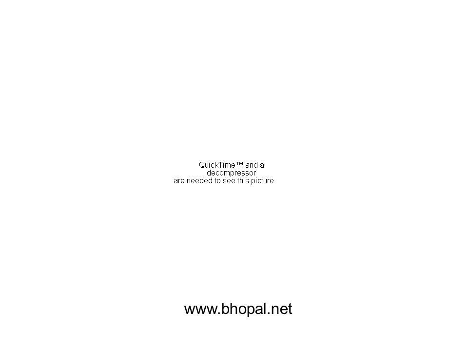 Yes men/bhopal