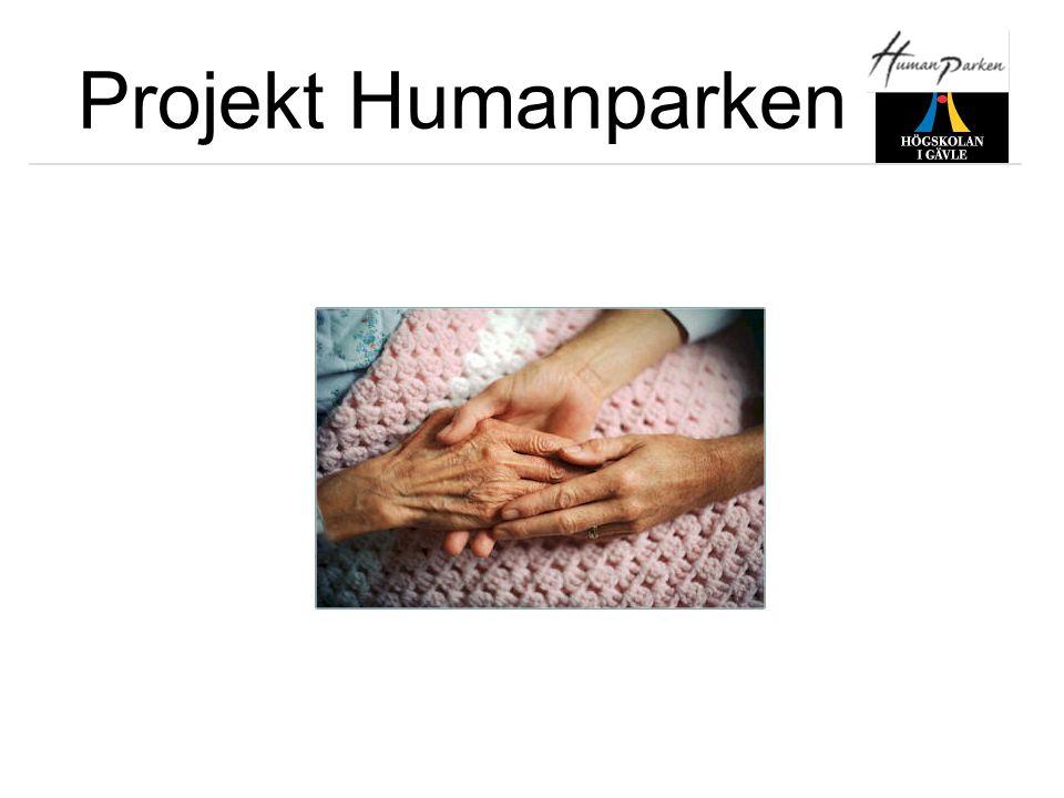 Projekt Humanparken
