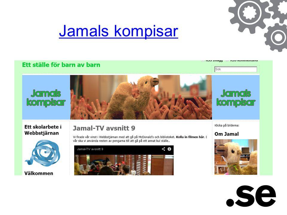 Jamals kompisar