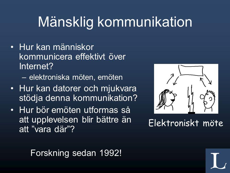 Det elektroniska mötet 1998 – Marratech spinnoff från Medieteknik