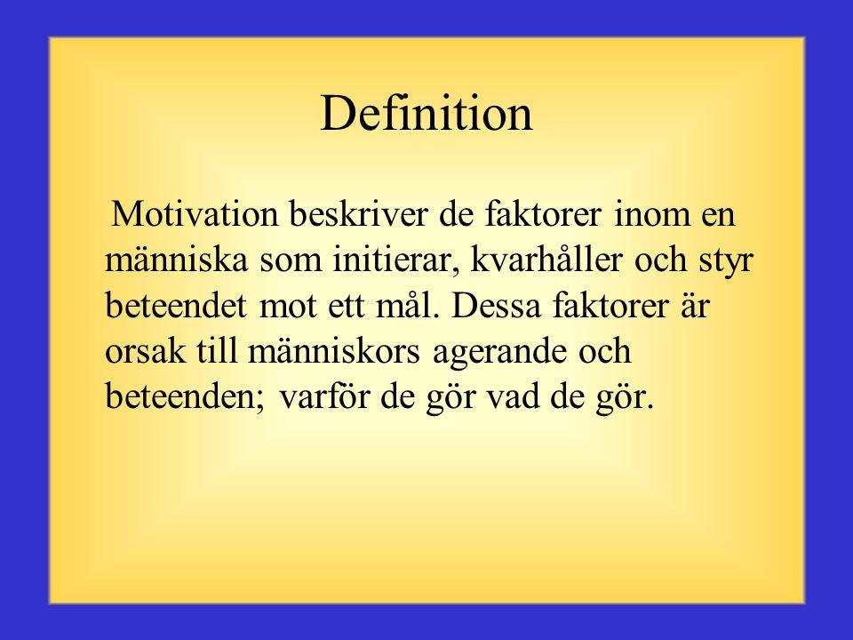 Motivation Varför vill du åta dig det utmanande uppdraget som zonordförande?