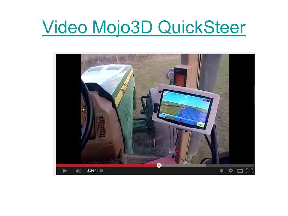 Video Mojo3D QuickSteer