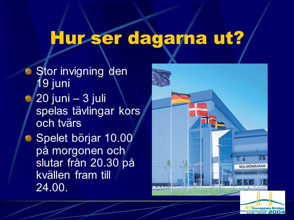 Spel för alla i Malmö.