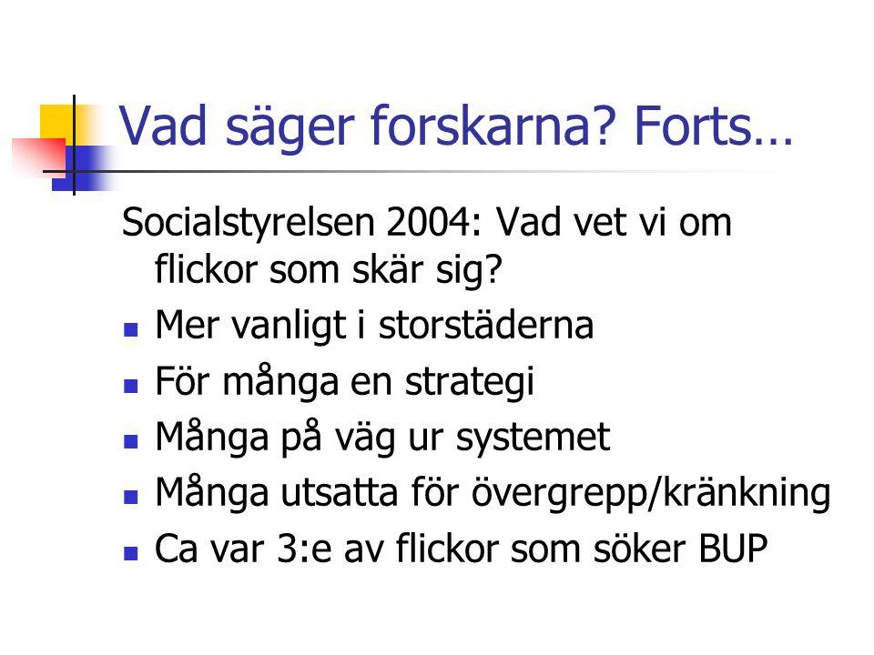 I skolan  Kunskap  Stöd i arbetslaget  Gå igång lagom  HYSTERI vs.