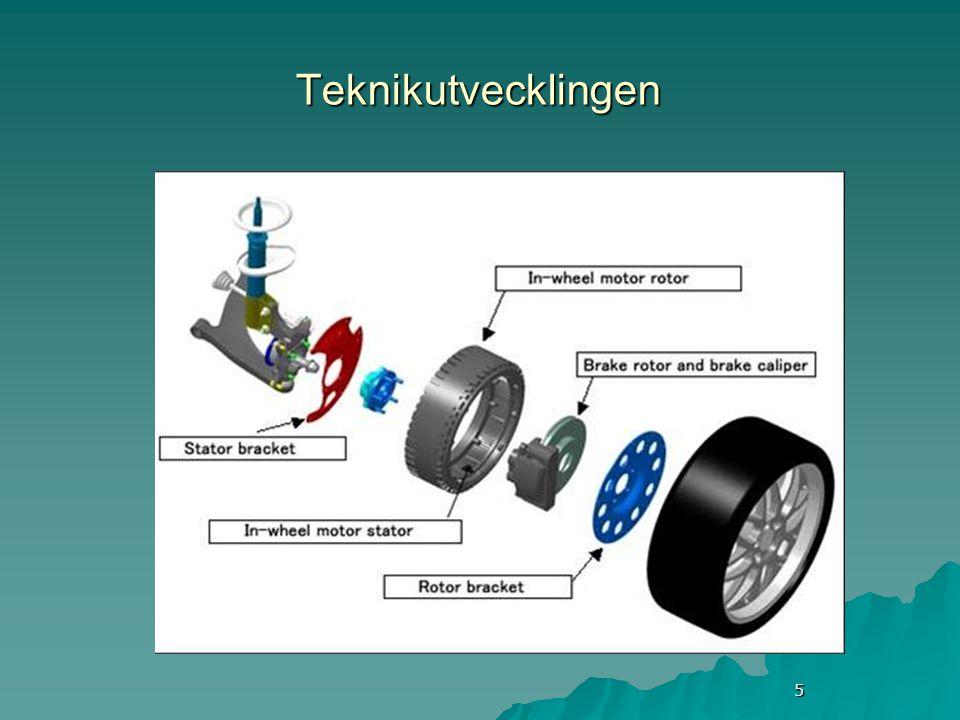 5 Teknikutvecklingen