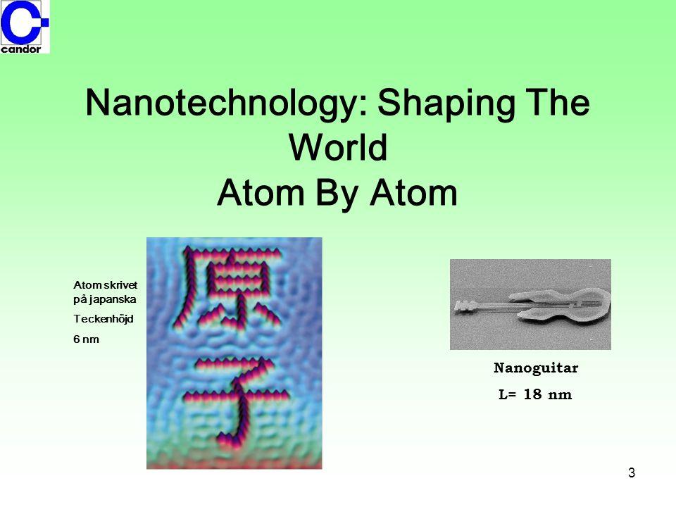 4 Nya materialegenskaper •Elektriska •Optiska •Magnetiska •Hårdhet •Smutsavvisning •Ytreaktivitet
