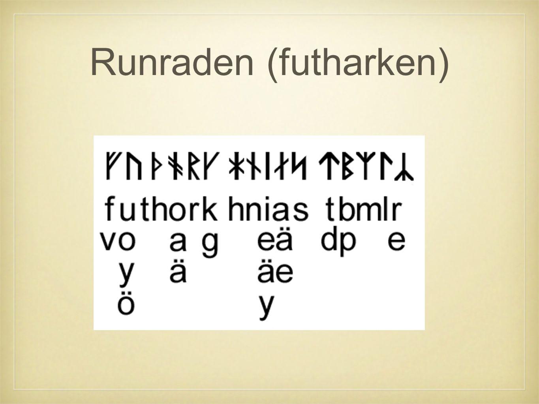 Runraden (futharken)