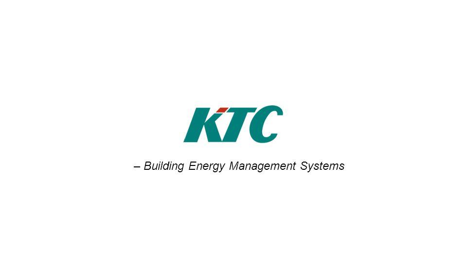 © KTC Control AB Femstegsmodellen™ - En helhetslösning för energieffektivisering