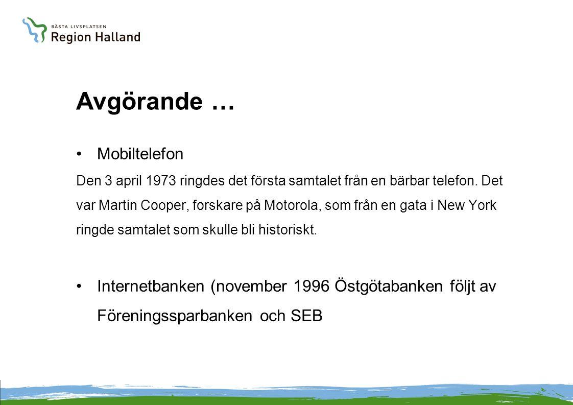 TACK … solweig.rydmarker@regionhalland.se