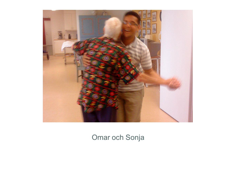 Omar och Sonja