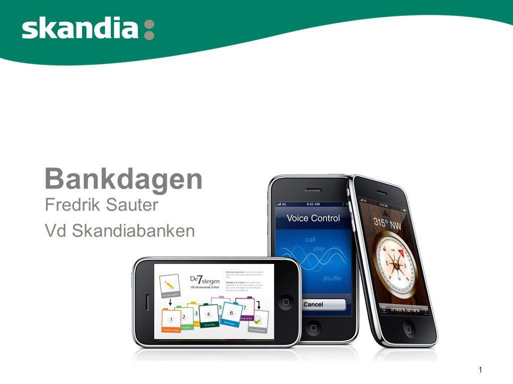 Bankdagen Fredrik Sauter Vd Skandiabanken 1