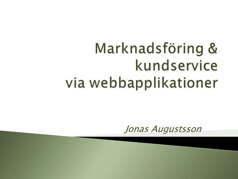 Jonas Augustsson