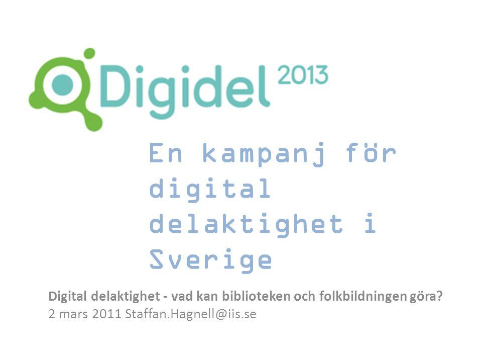 Löfte? Kan ni avge ett löfte till kampanjen Digidel? 