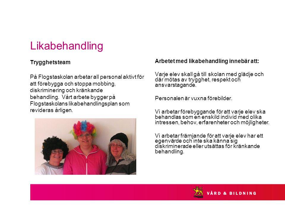 Det viktigaste av allt: BARNEN SKA HA ROLIGT !!!.