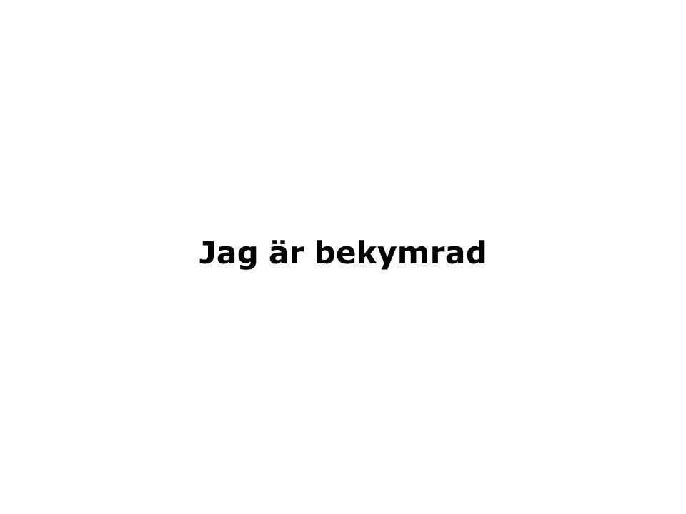 Ett exempel: Kbok Svenska kyrkans nya datoriserade medlemsregister har så stora brister att personalen blir sjuk av att jobba med det … nu har stift och församlingar skrivit till kyrkokansliet och begärt ersättning för merkostnaderna. (DN, 8 aug 2004)