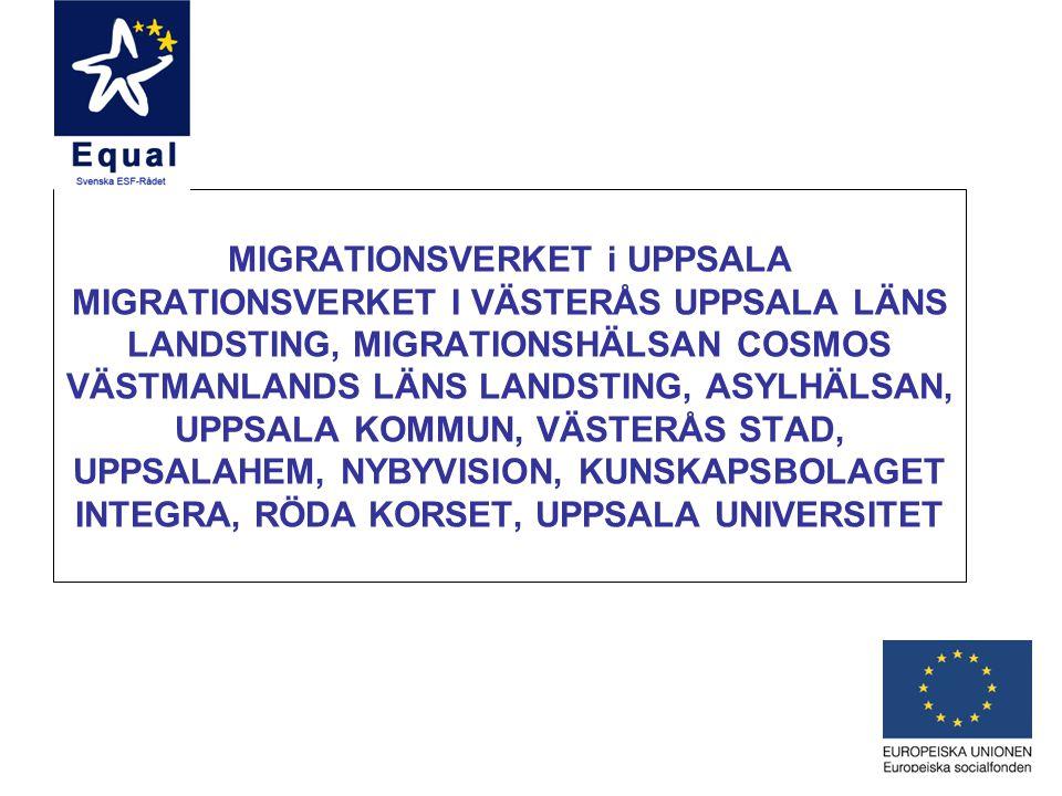 VÄNTAN HÄLSA BOENDE FÖRÄLDRASKAP STUDIER ARBETE FRITID Utbildning asylprocess Diskussionsforum om asylfrågor.