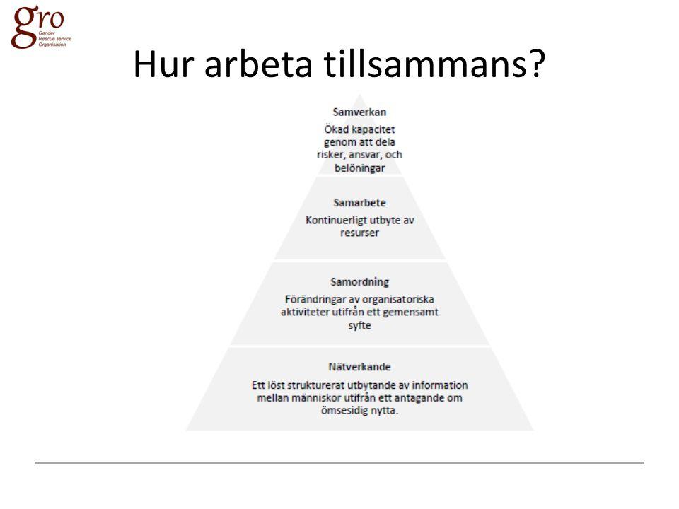 Anne-Charlott Callerstig och Kristina Lindholm Diskussionsfrågor 1.