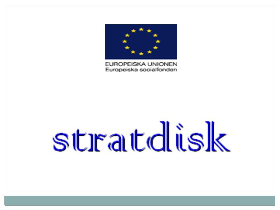 STRATDISK – Samverkansprojekt med utveckling av Diskoråd för att förebygga och motverka diskriminering i förskolor och skolor.