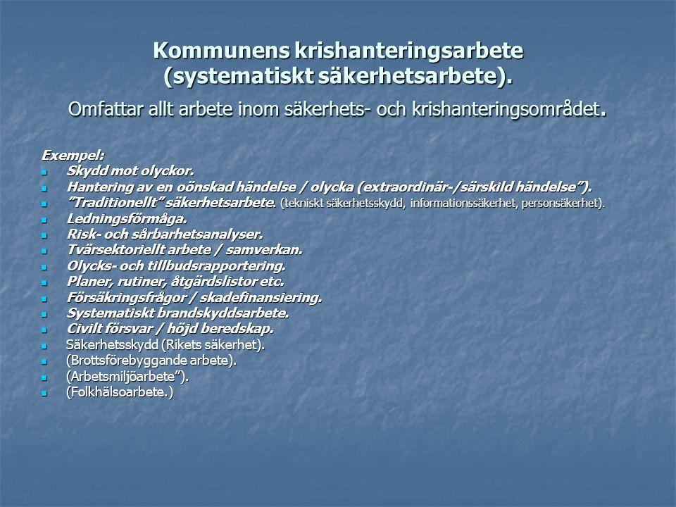Styrdokument  1999, Handlingsprogram för skadepreventivt arbete i Östergötland.