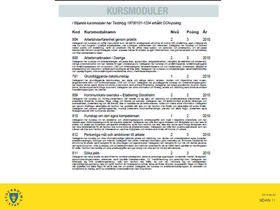 2014-06-30 SIDAN 11