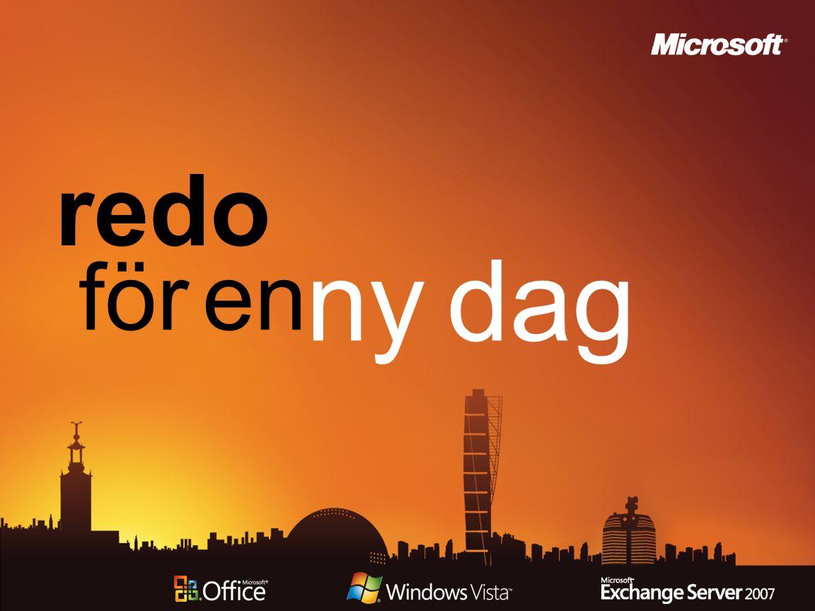 Henrik Wirén Försäljningsansvarig Mobilitet Microsoft Sverige Full produktivitet vid arbete på fältet och under resa